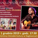 """1. Nagłowickie Spotkania Sztuk """"POEMA"""""""