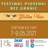 "Festiwal Piosenki bez Granic ""Golden Voice"""