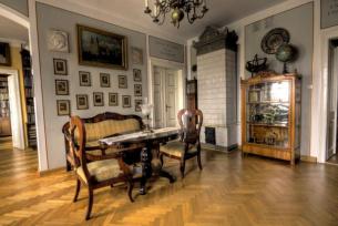 Muzeum im. Przypkowskich- Jędrzejów