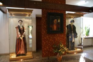 Eksponaty Muzeum Mikołaja Reja