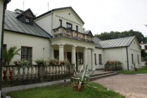 Muzeum - Dworek Mikołaja Reja