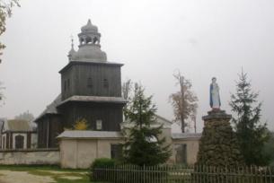 Kościół Nawiedzenia NMP w Obiechowie