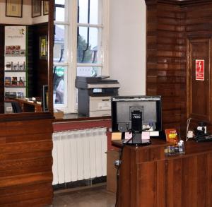 Centrum Informacji Turystycznej w Jędrzejowie