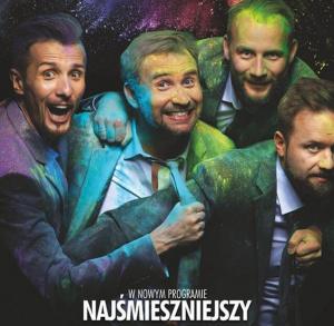 Kabaret Skeczów Męczących w Jędrzejowie