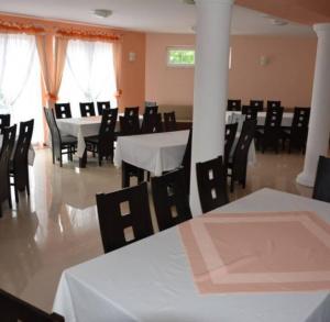 "Restauracja-Hotel ""Andreovia"""
