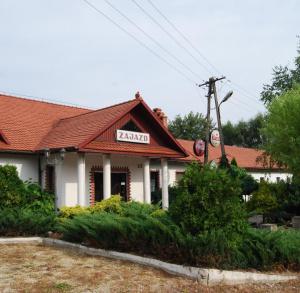"""""""Motel Nagłowice**"""""""