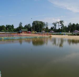 Baza Turystyczno-Kulturalno-Rekreacyjna w Sędziszowie