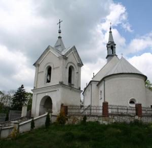 Kościół św. Piotra i Pawła w Piotrkowicach