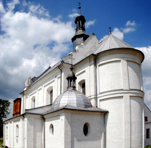 Kościół św. Andrzeja w Nawarzycach