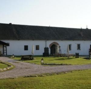 Zamek Rycerski w Sobkowie