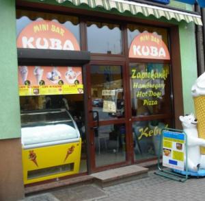 """""""Mini Bar"""" Kuba"""