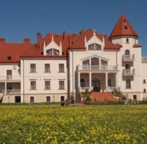 """Hotel """"Pałac Koronny"""""""