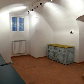 Remont zabytkowej piwnicy w Muzeum im. Przypkowskich w Jędrzejowie zakończony