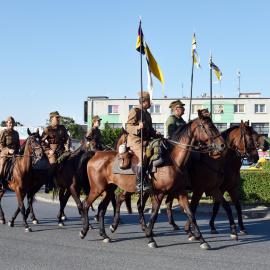 Marsz Szlakiem I Kompanii Kadrowej w tym roku w rygorze sanitarnym