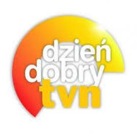 """""""Dzień Dobry TVN"""" w Muzeum im. Przypkowskich w Jędrzejowie"""