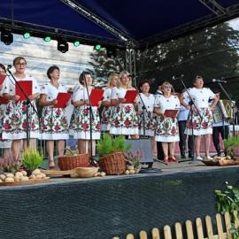 Promocja powiatu jędrzejowskiego w Zakopanem