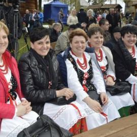 """""""Korytniczanki"""" z tytułem Świętokrzyskiego Mistrza Smaków 2017"""