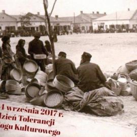 Tydzień tolerancji i dialogu kulturowego w Jędrzejowie