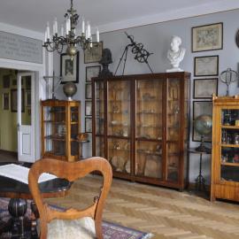 Muzeum im. Przypkowskich w Jędrzejowie wyróżnione dwoma gwiazdkami Michelina