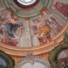 Pierwszy etap prac renowacyjnych w jędrzejowskim klasztorze zakończony