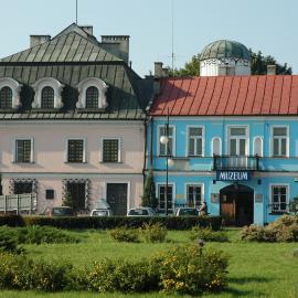 Digitalizacja archiwalnych zdjęć w Muzeum im. Przypkowskich w Jędrzejowie