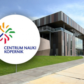 Naukobus Centrum Nauki Kopernik w Sędziszowie
